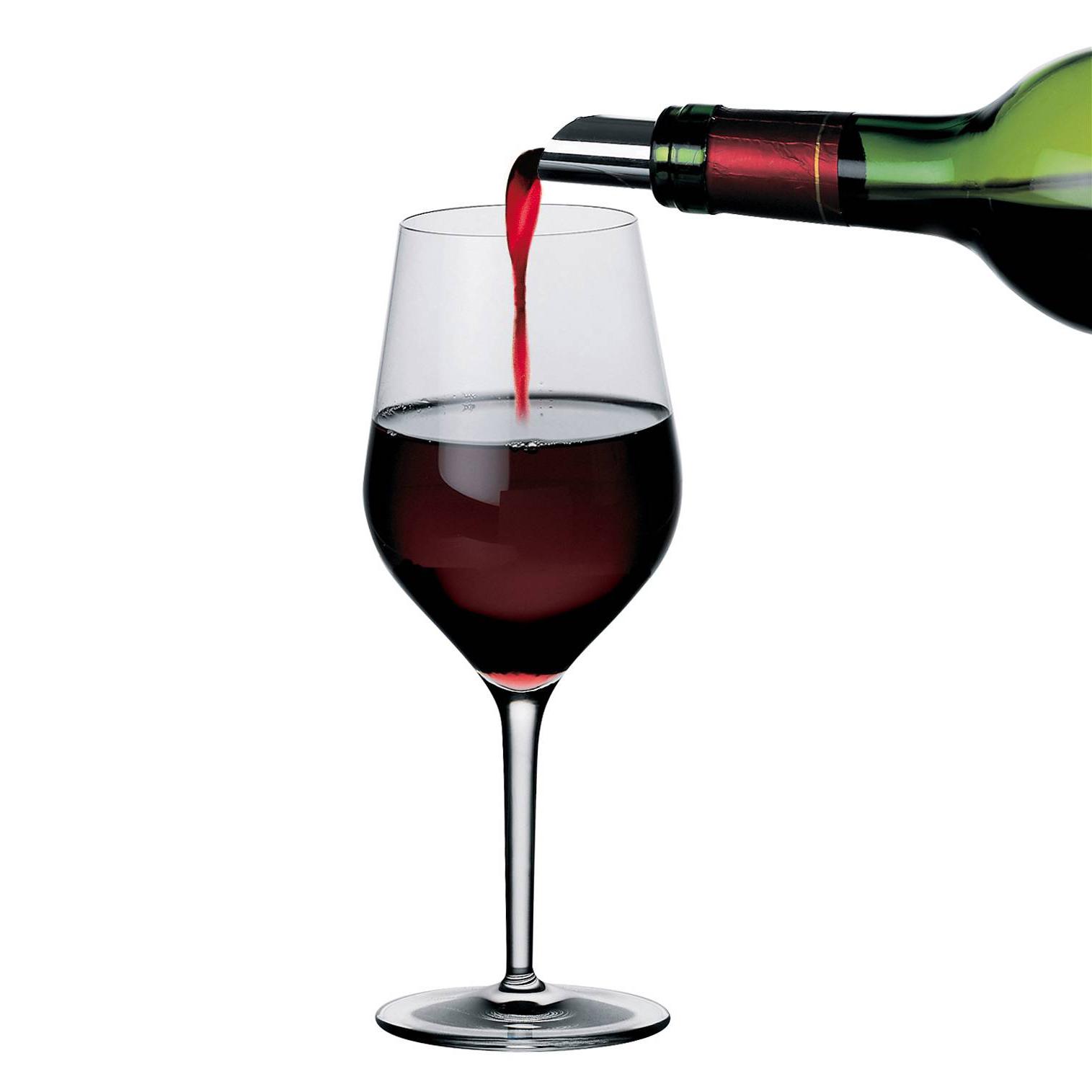 a la rencontre du vin